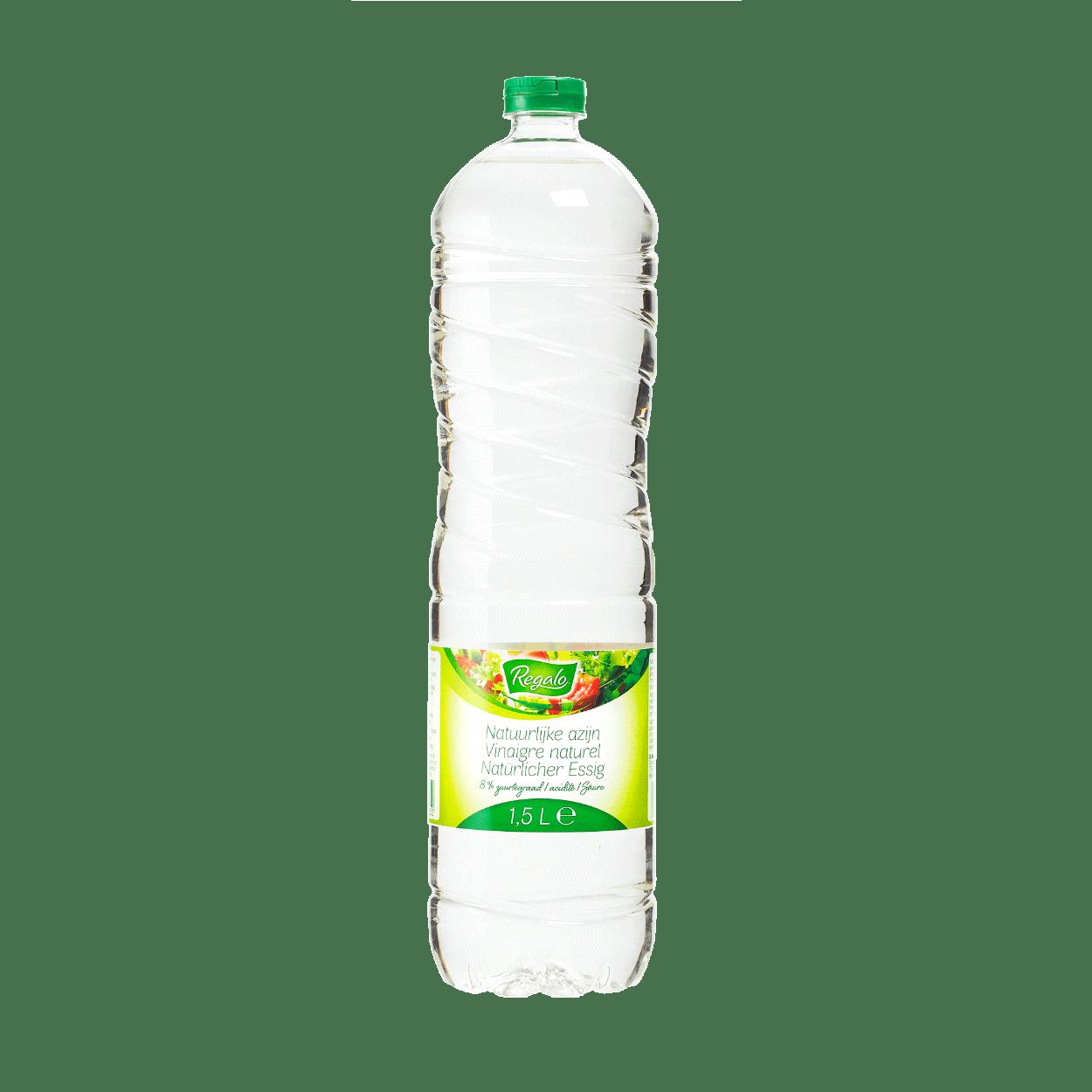 Schoonmaakazijn 5 Liter Aldi.Azijn