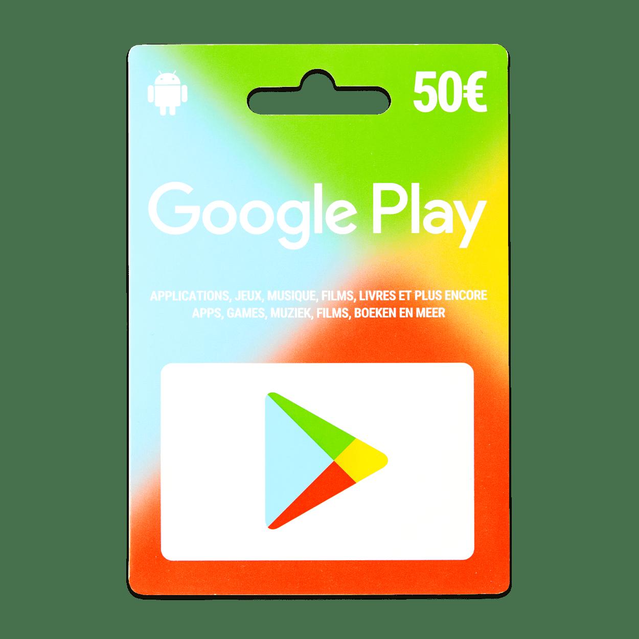 Playstore Karte.Google Play Karte 50 Euro Günstig Bei Aldi
