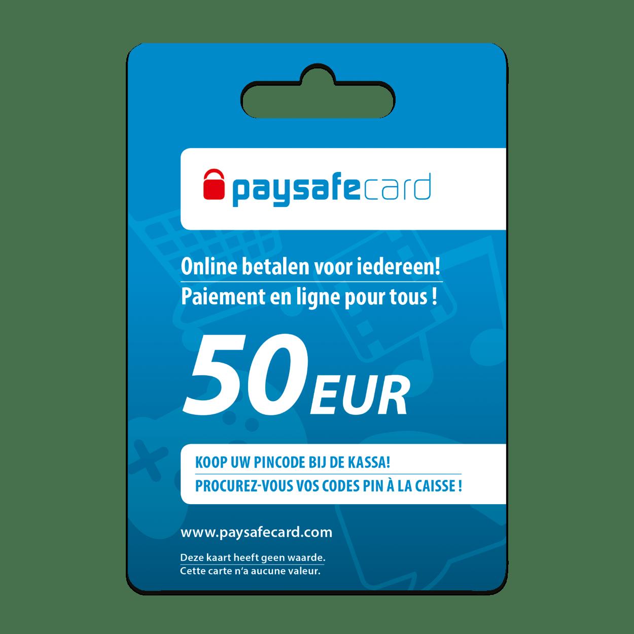 Paysafe Kaufen Online